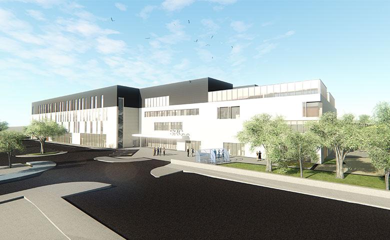 Armagh Campus