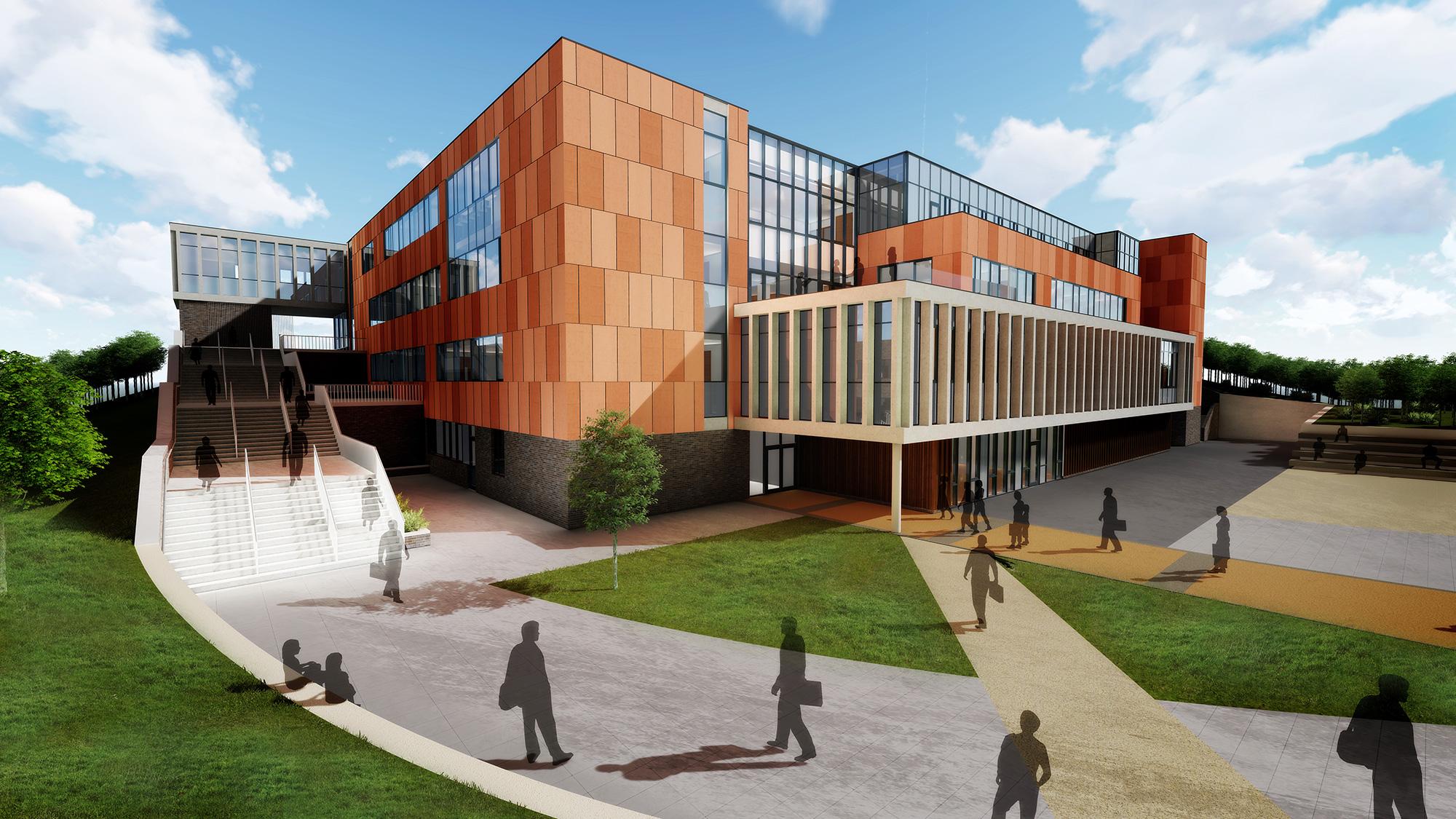 Strule Education Campus